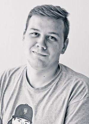 Богдан Луц
