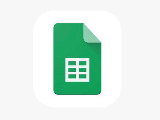 Интеграция с Google таблицами