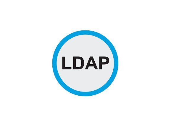 Интеграция с LDAP