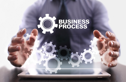 Бізнес-процеси (BPM)