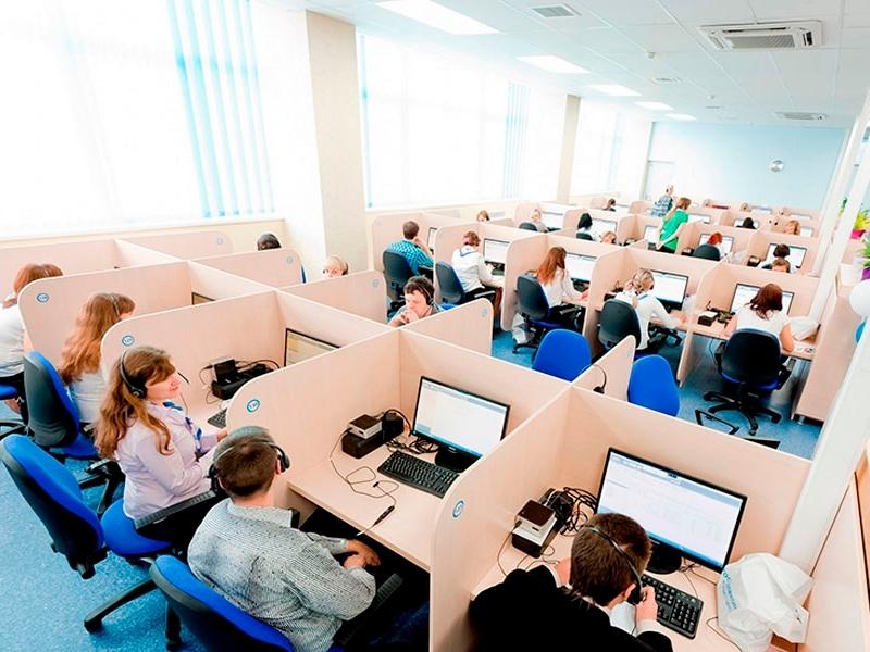 Управление входящими вызовами и маршрутизация звонков