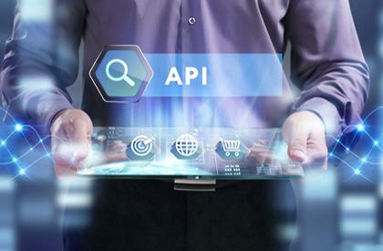 API и расширения