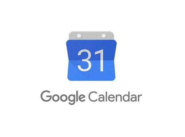 Интеграция с Google Calendar