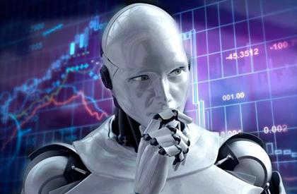 Робот для бизнеса и автоматизация бизнес процессов