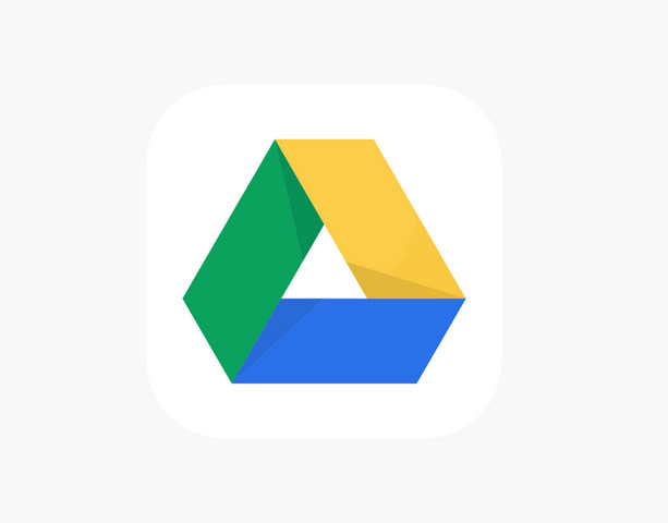 Интеграция с Google Диск
