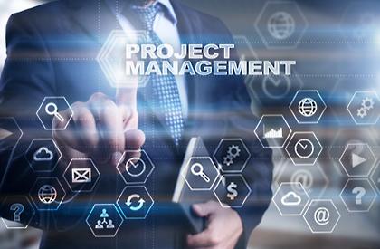 Проекты, задачи и планирование