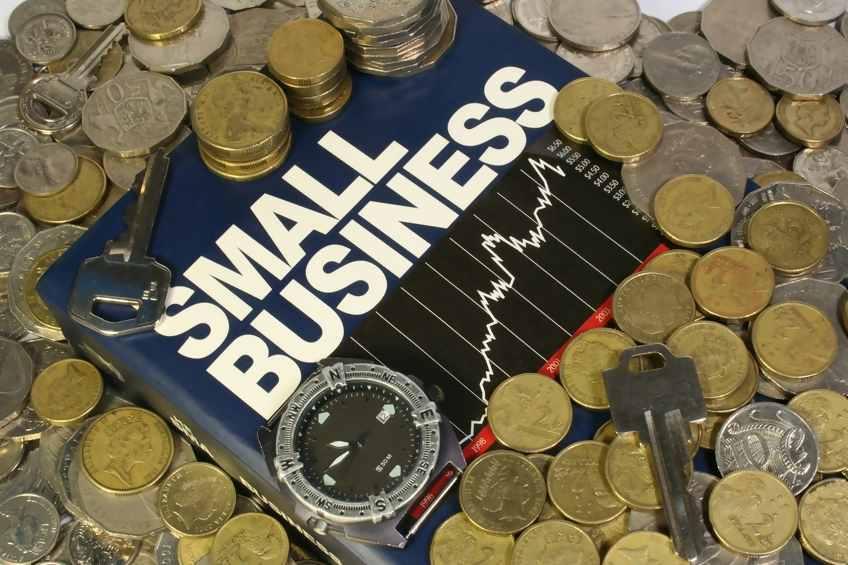 Автоматизация бухгалтерии в малом бизнесе