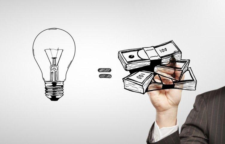 Идеи для продажи: Дашбордизация