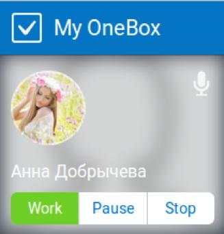 Представлена новая CRM-система OneBox Next