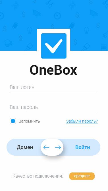 Началась разработка нового обновления OneBox