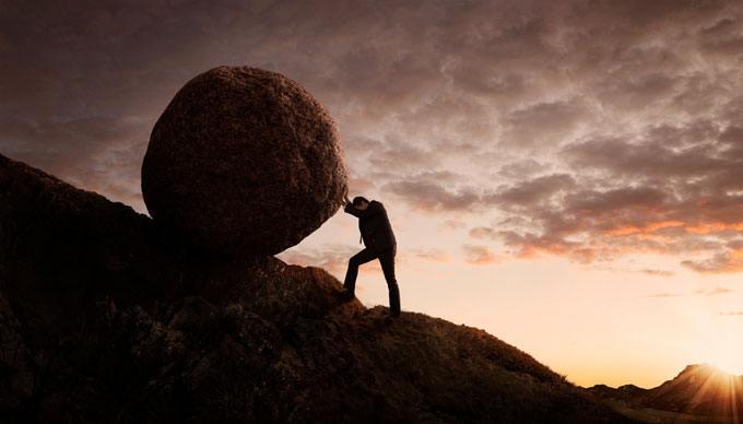 Ожидание vs Реальность при внедрении CRM