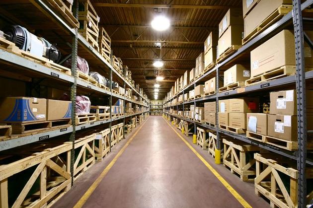Автоматизация склада интернет-магазина