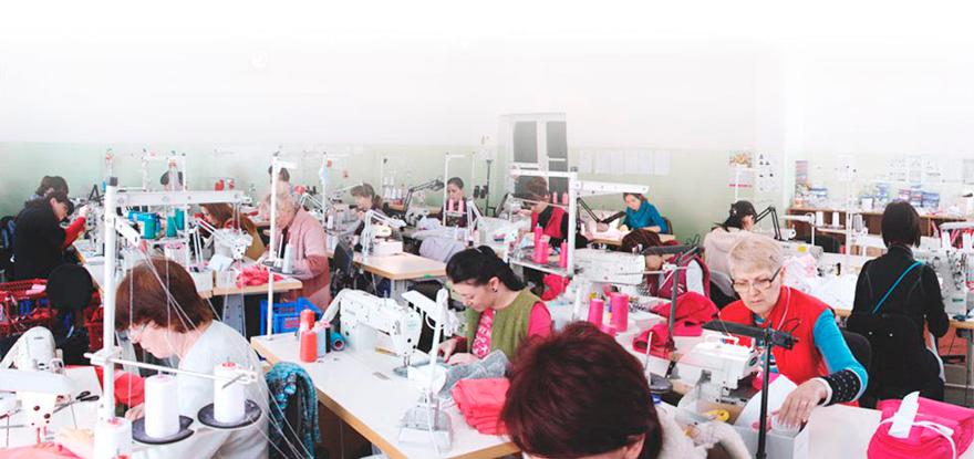 Как начать бизнес в декрете: мама троих детей построила компанию из 160 сотрудников
