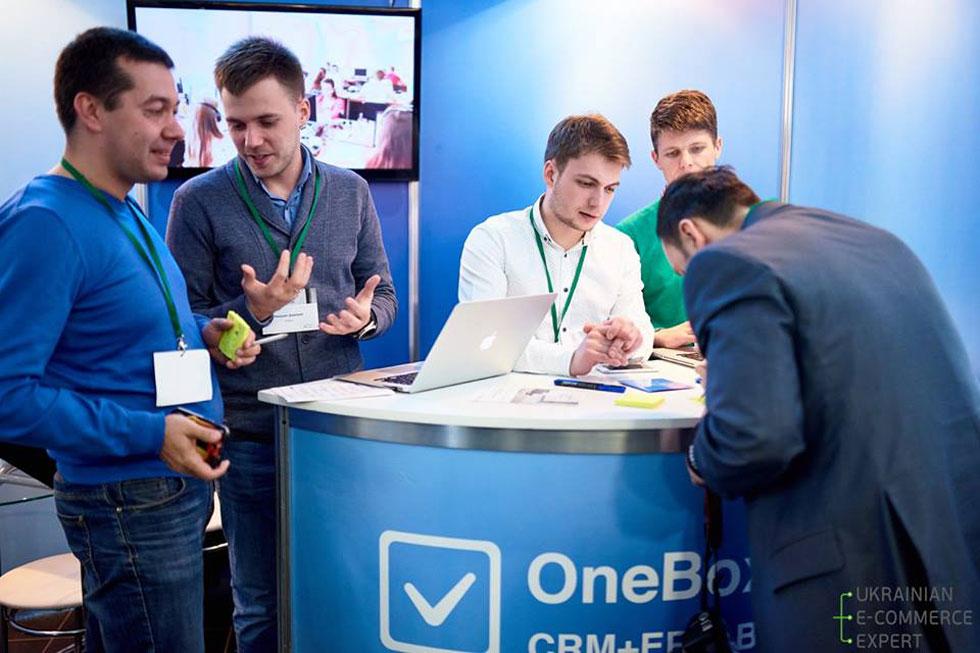 OneBox бесплатно раздает подарочные CRM-лицензии