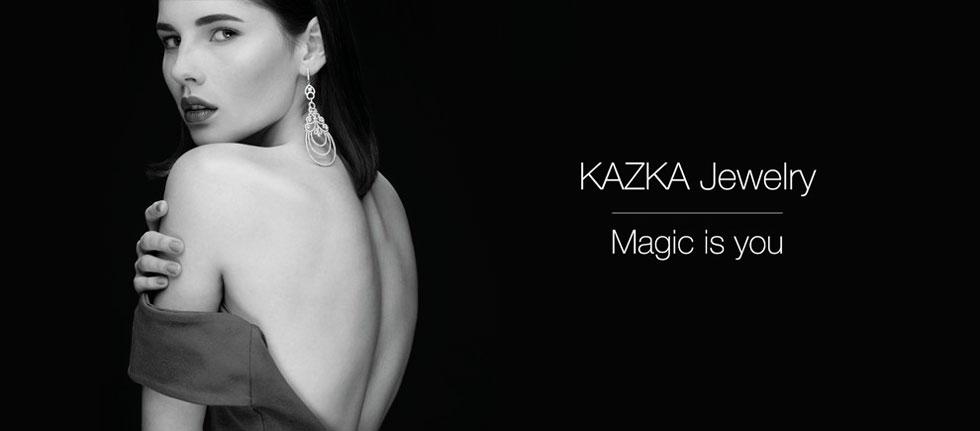 Ювелирная компания Kazka Jewelry внедрила CMS и CRM OneBox