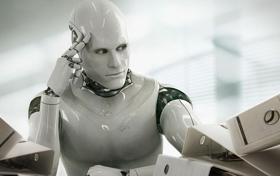 Искусственный интеллект придет в управление бизнесом