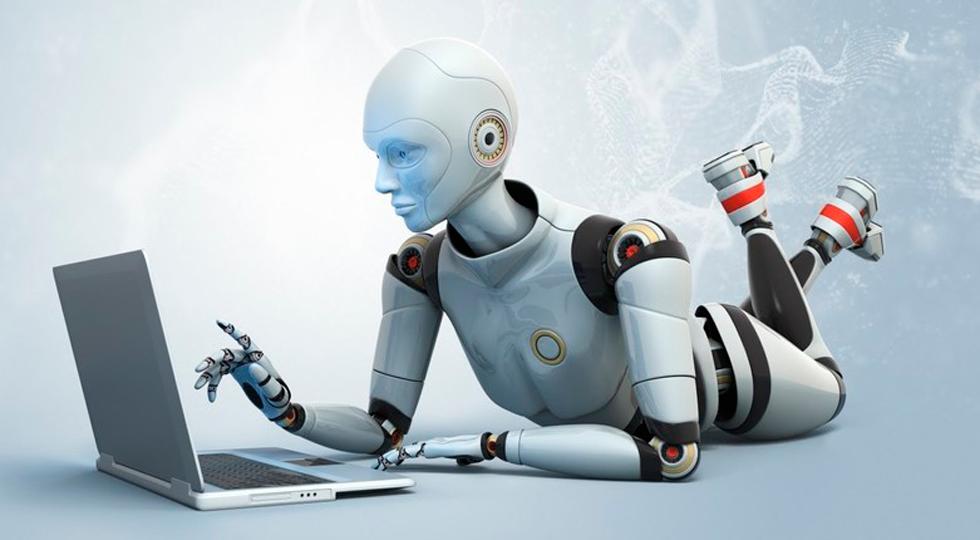 Состоявшаяся реальность – Вам пишет робот