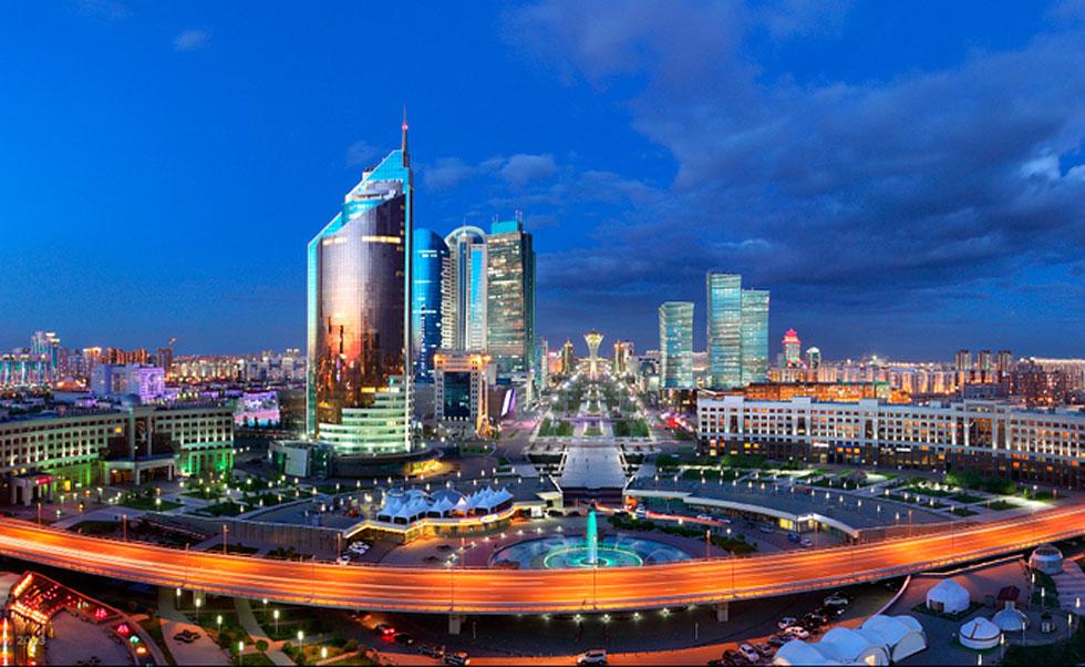 «Сталь Трейд» — крупная металлопрокатная компания Казахстана внедряет украинскую CRM-систему «OneBox»
