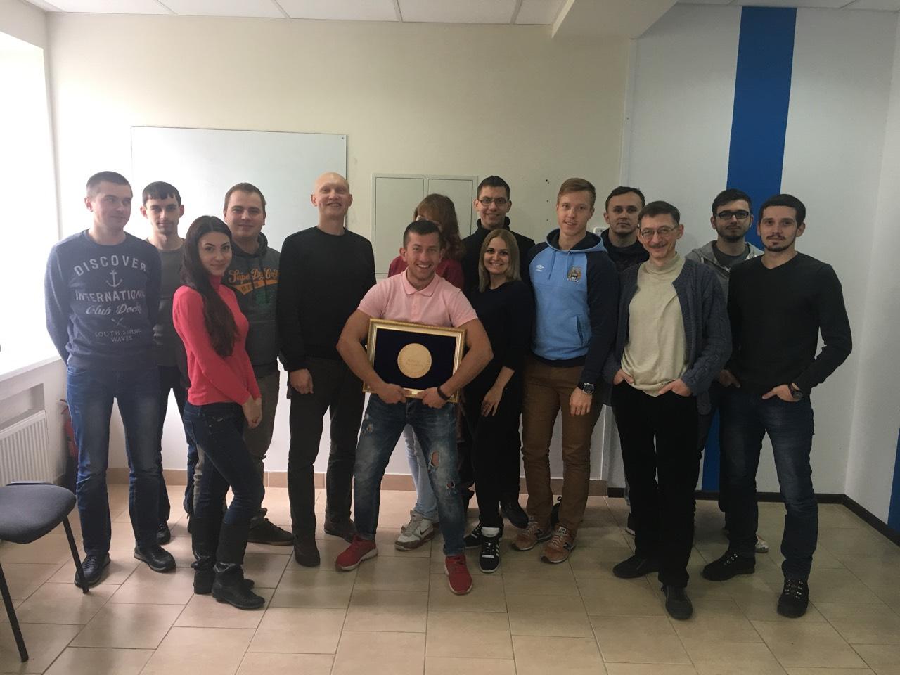 OneBox признан лучшей в Украине CRM в 2017 году
